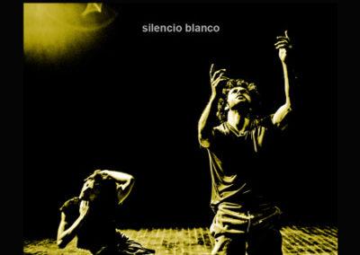 MARZO 10, NY – Silencio Blanco