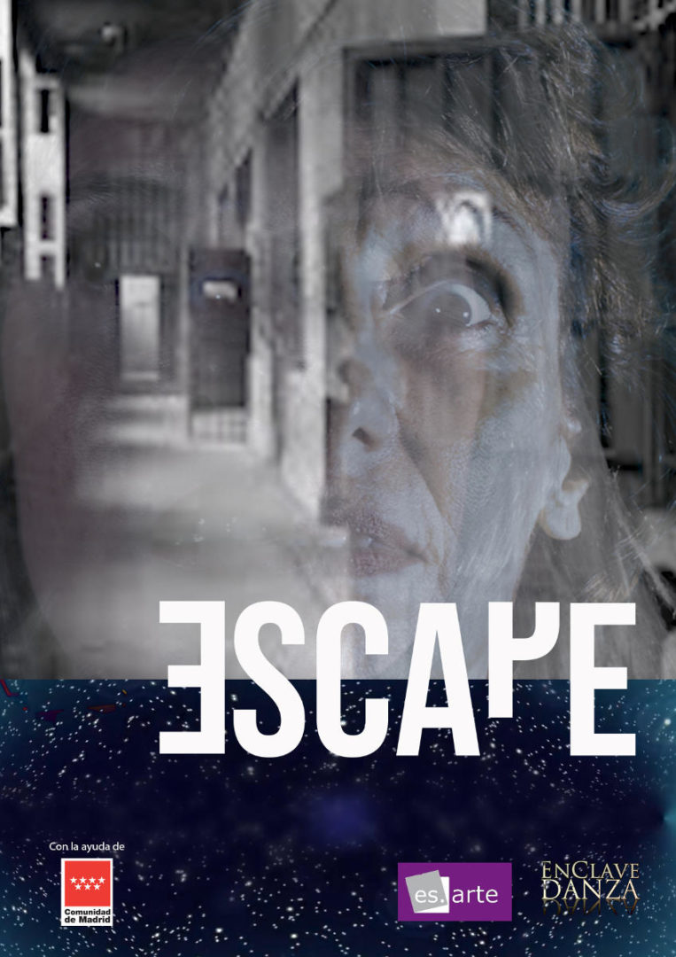 cartel ESCAPE 01