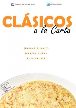 cartel_CLÁSICOS a la CARTA