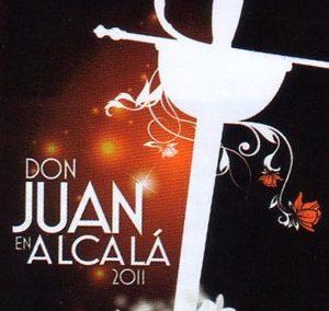 Don Juan en Alcalá '11