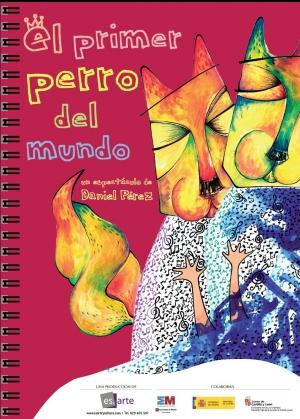 cartel_El PRIMER PERRO