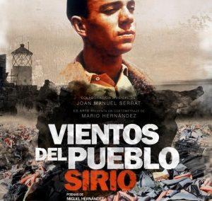 VIENTOS DEL PUEBLO SIRIO (corto-documental)