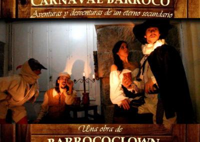 CARNAVAL BARROCO