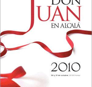 Don Juan en Alcalá '10
