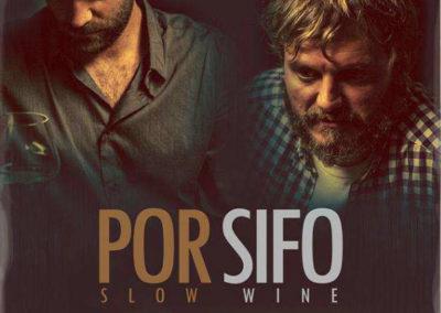 POR SIFO -SLOW WINE- (corto)