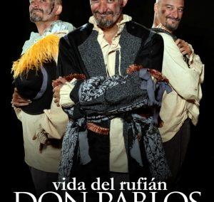 Vida del Rufián DON PABLOS